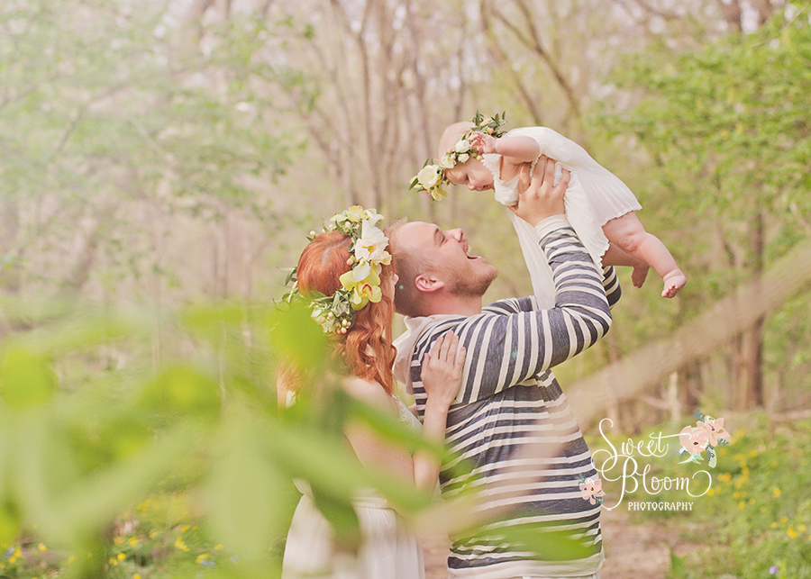 springboro ohio baby photographer evelyn 6 months 5.jpg