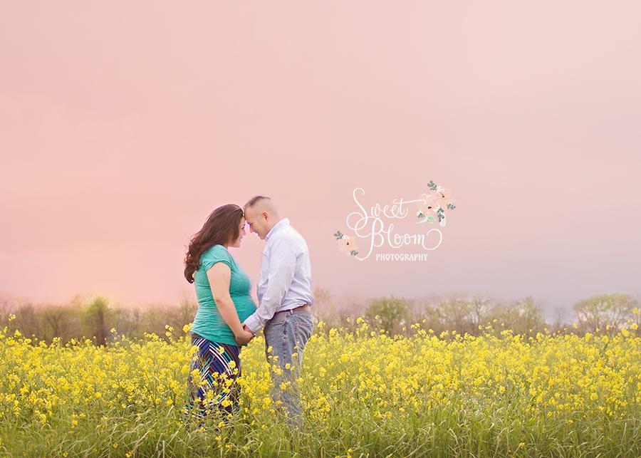 dayton ohio maternity photographer tiare.jpg