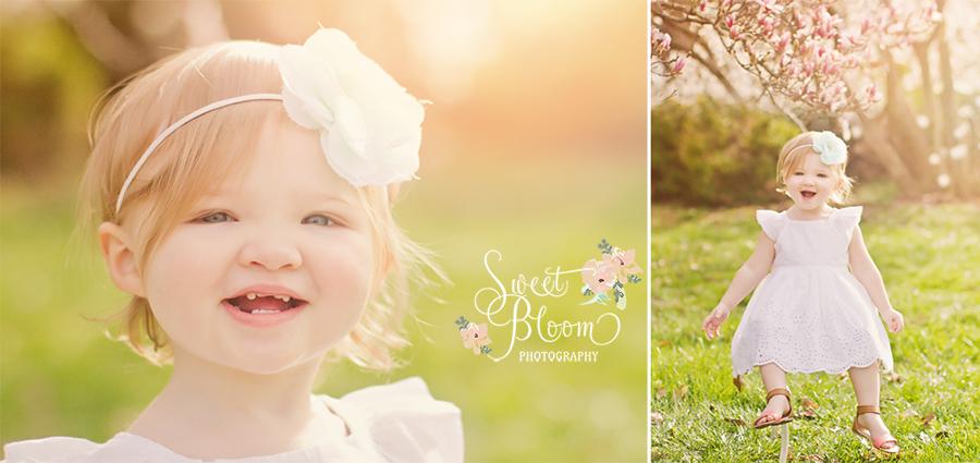 Cincinnati Ohio Baby Photographer | Sweet Bloom Photography | www.sweetbloomphotography.com