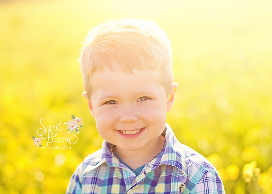 Cincinnati Ohio Child Photographer | Sweet Bloom Photography | www.sweetbloomphotography.com