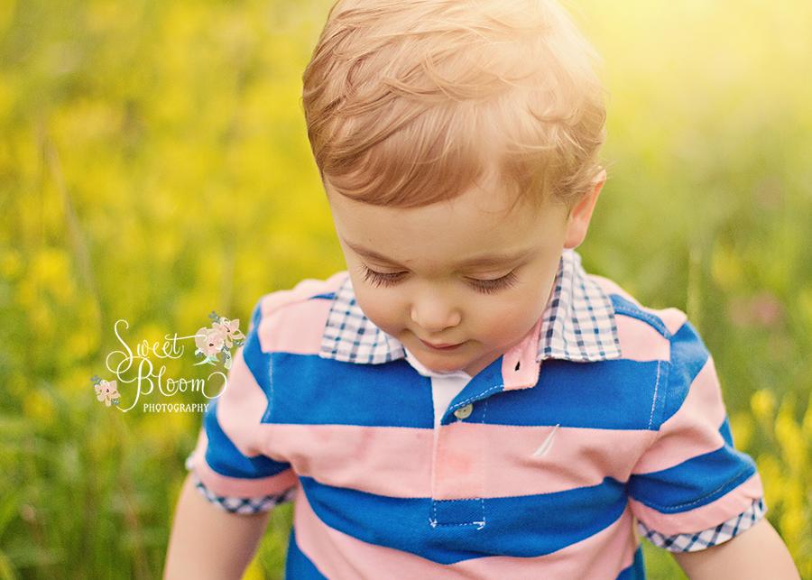 Cincinnati Ohio Child Photographer | Sweet Bloom Photography | www.sweetbloomphotography.com