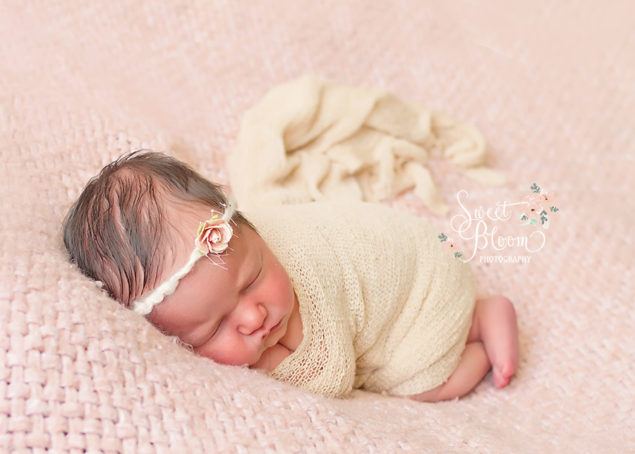 Cincinnati Ohio Newborn Photographer | Sweet Bloom Photography | www.sweetbloomphotography.com
