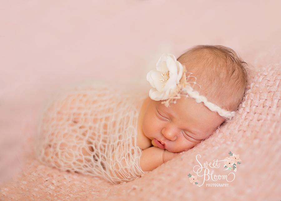 Cincinnati Ohio Newborn Photography Studio | Sweet Bloom Photography | www.sweetbloomphotography.com