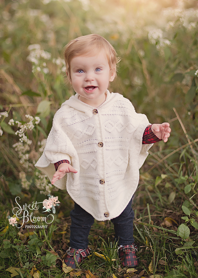 Beavercreek Ohio Baby Photographer | Sweet Bloom Photography | www.sweetbloomphotography.com