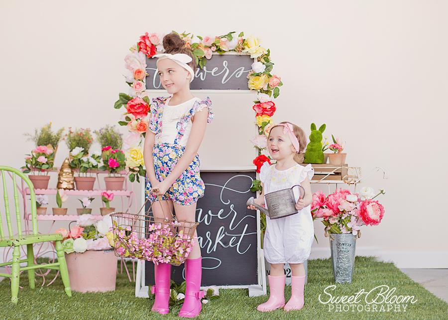 Centerville Ohio Child Photographer | Sweet Bloom Photography | www.sweetbloomphotography.com