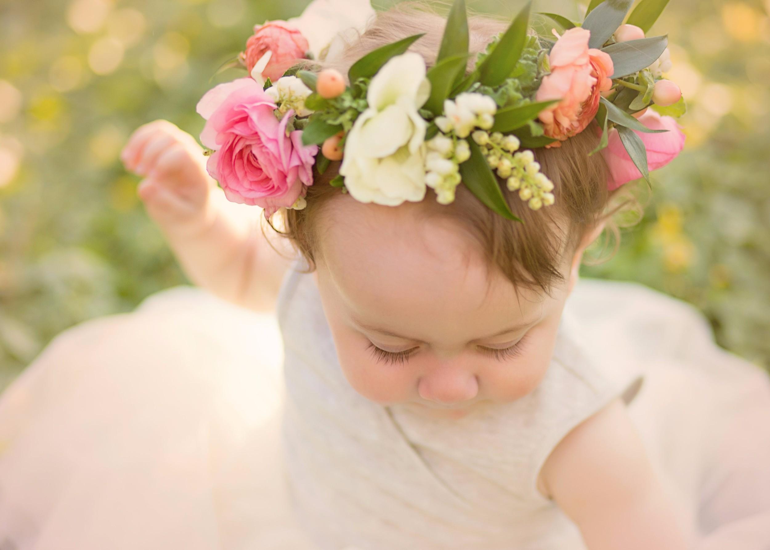 Dayton Ohio Baby Photographer Wegerzyn Gardens   Sweet Bloom Photography   www.sweetbloomphotography.com
