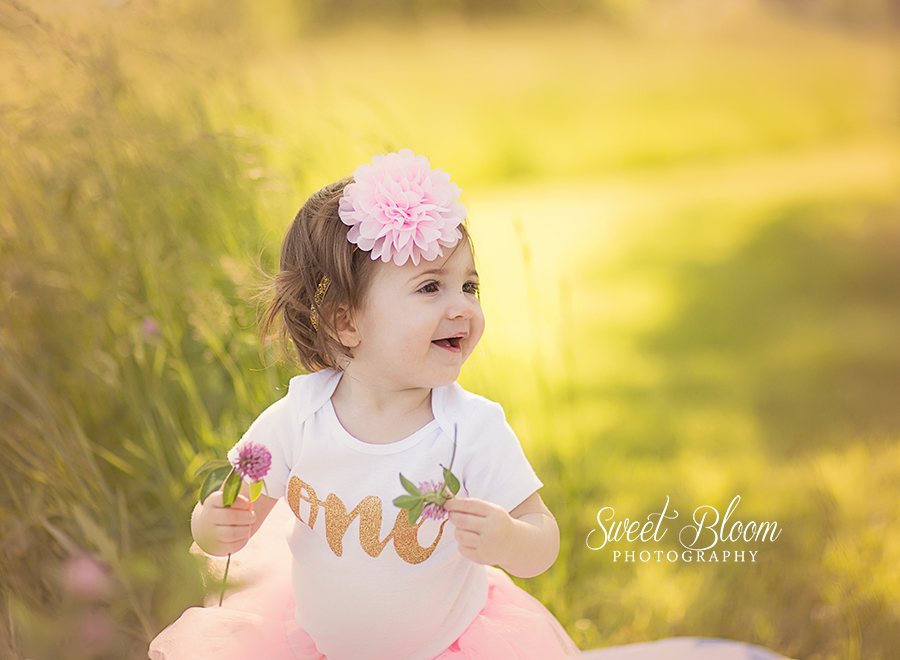 Centerville Ohio Baby Photographer | Sweet Bloom Photography | www.sweetbloomphotography.com