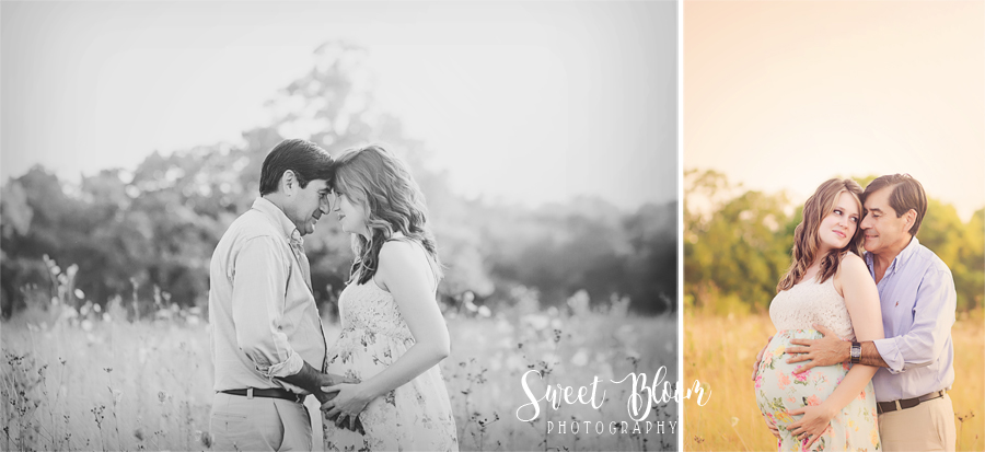 Springboro Ohio Maternity Photographer | Sweet Bloom Photography | www.sweetbloomphotography.com