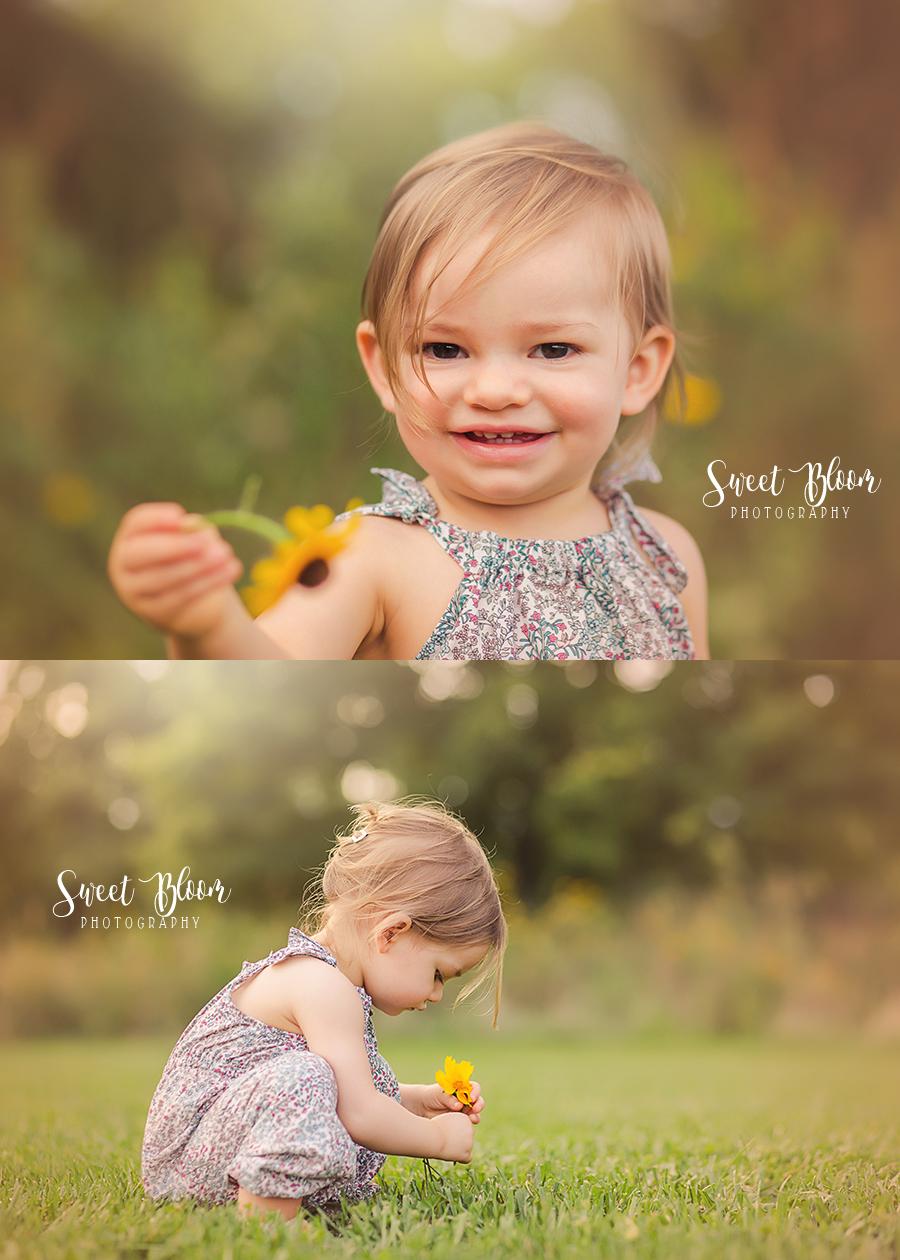 Mason Ohio Baby Photographer | Sweet Bloom Photography | www.sweetbloomphotography.com
