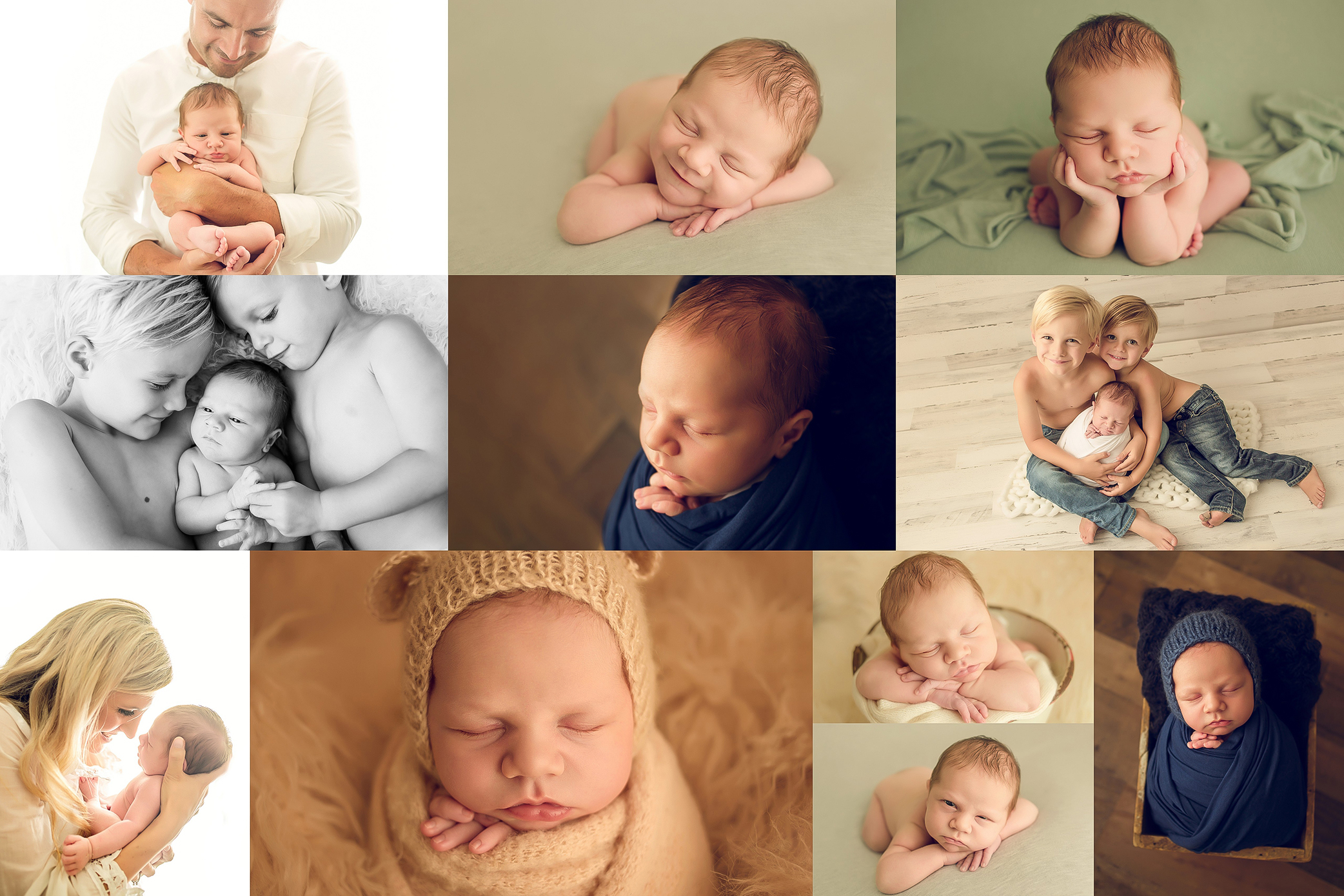 Lexington KY Newborn Photography Studio Central KY.jpg