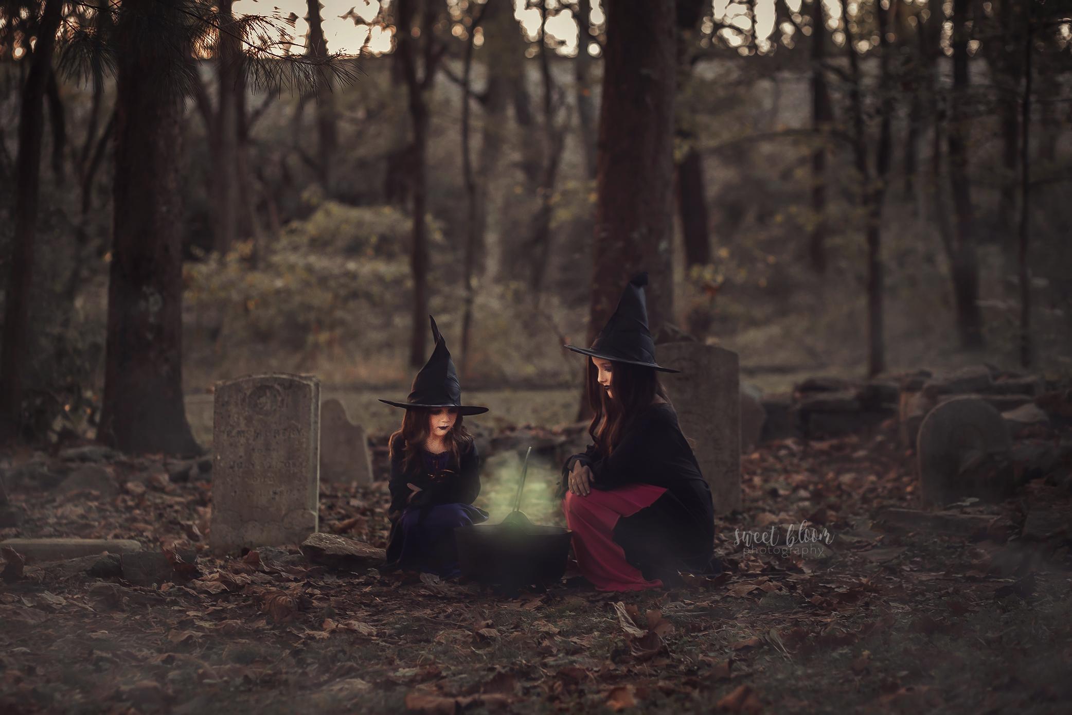 Lexington KY Photographer Halloween Session.jpg
