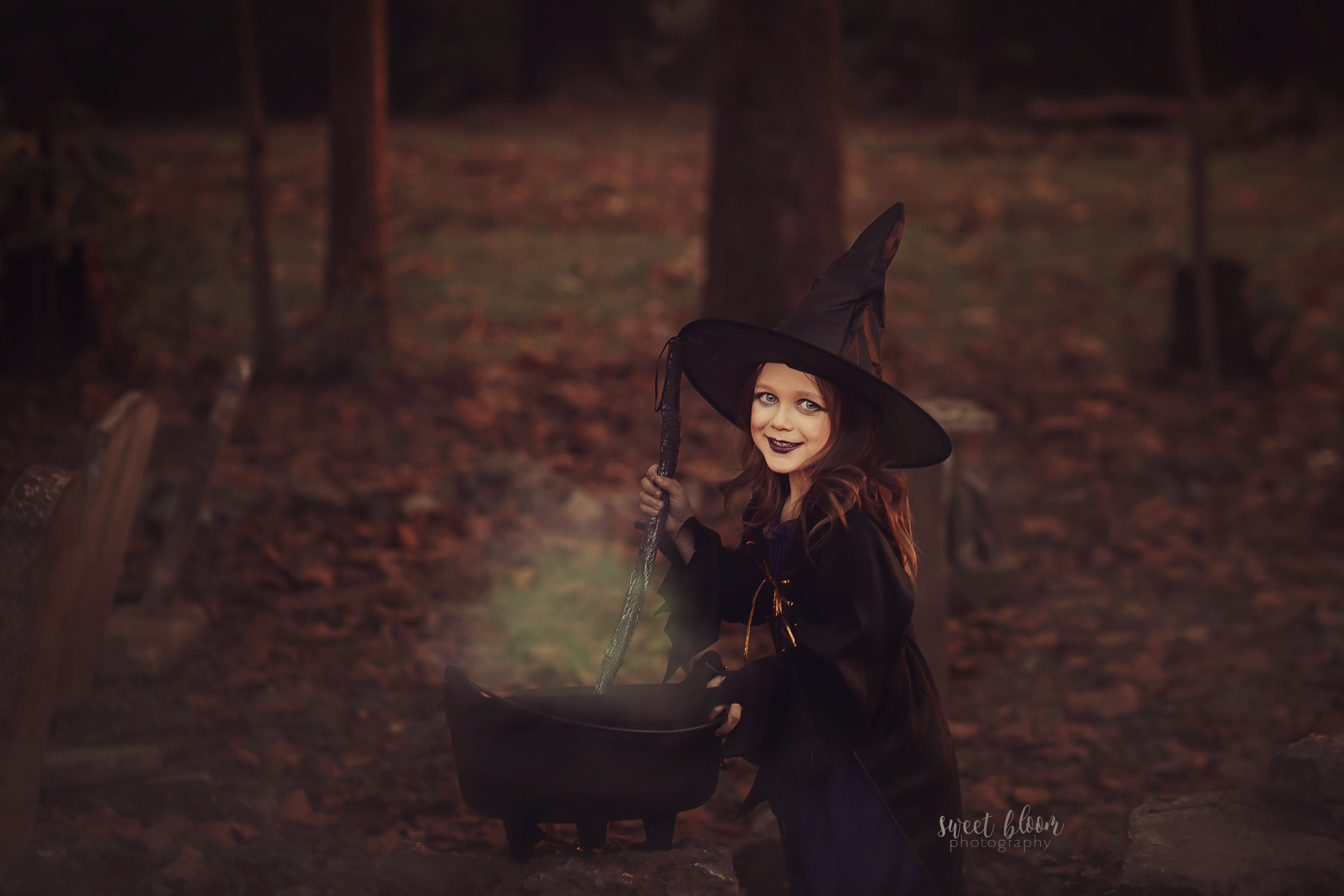 Lexington KY Photographer Witch Halloween.jpg
