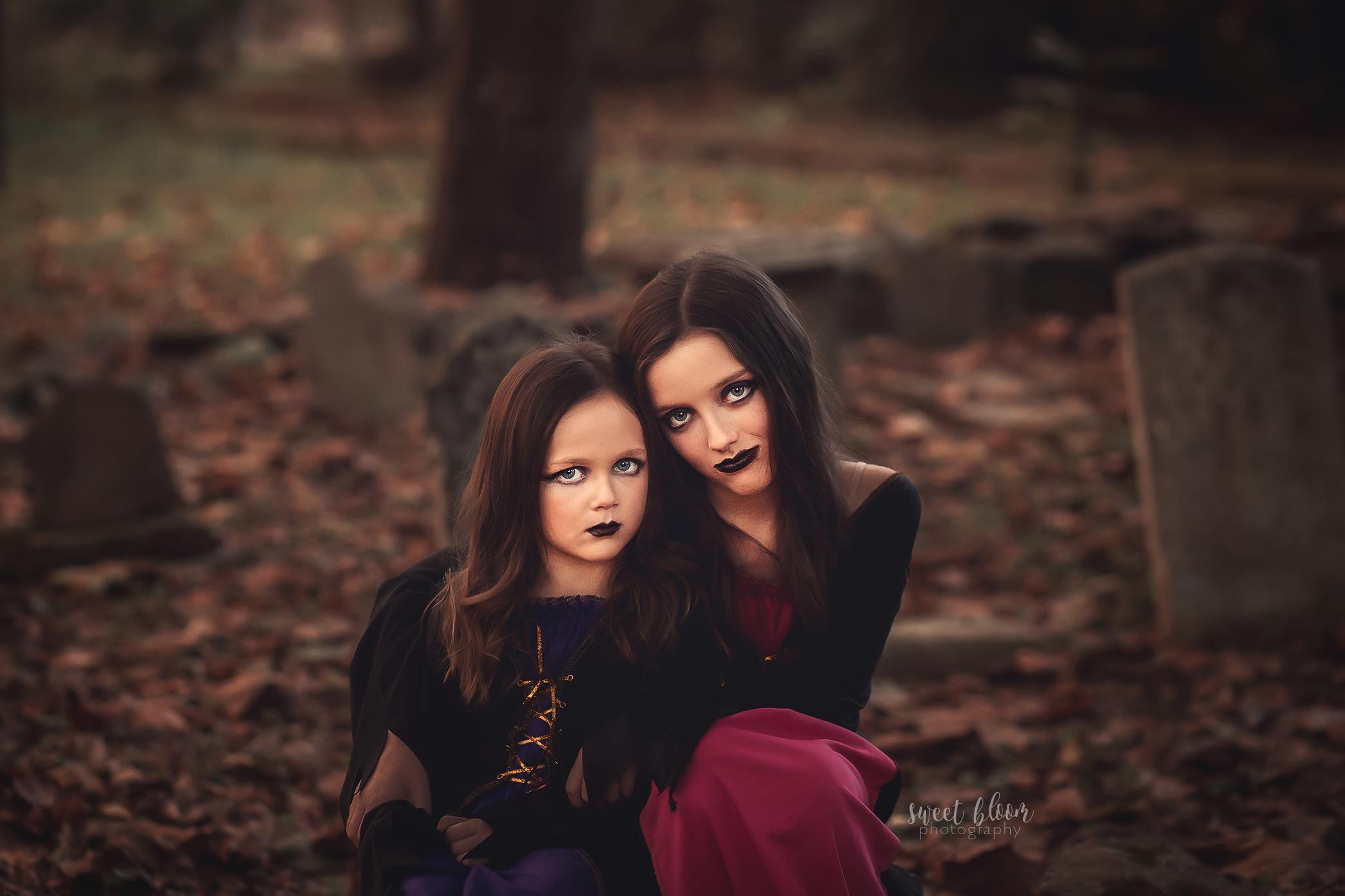 Kentucky Photographer Halloween Witch.jpg