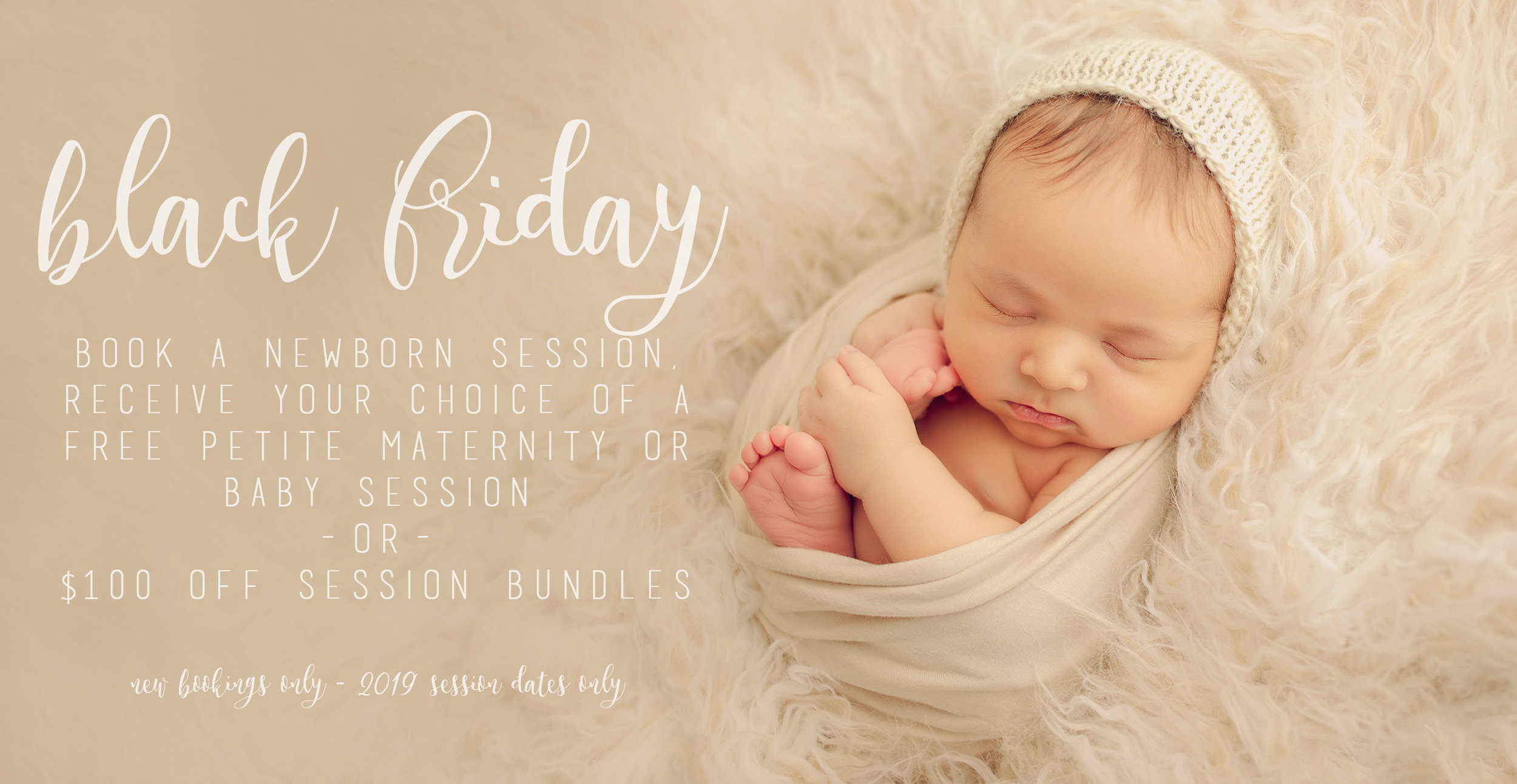 Lexington KY Newborn Photographer Black Friday Sale.jpg