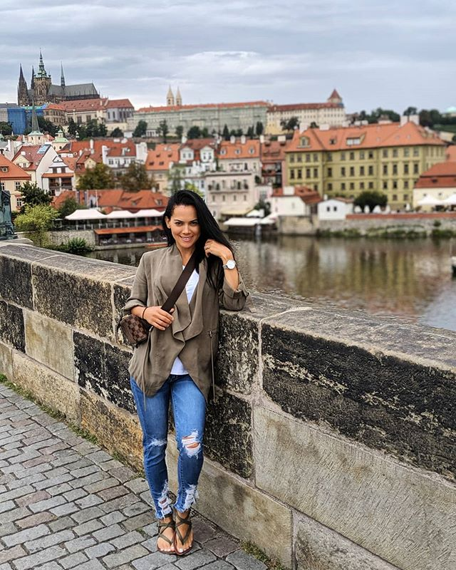 Exploring #prague #czechrepublic