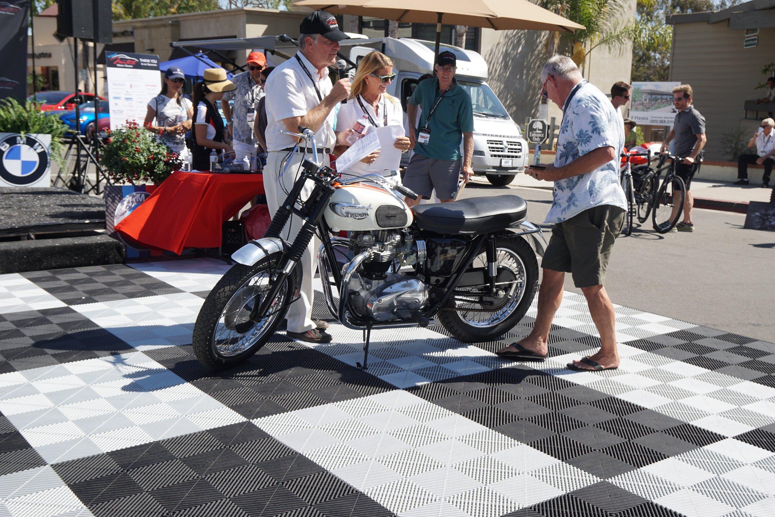 Motorcycles (Race)      1st Place     Doug McKenzie