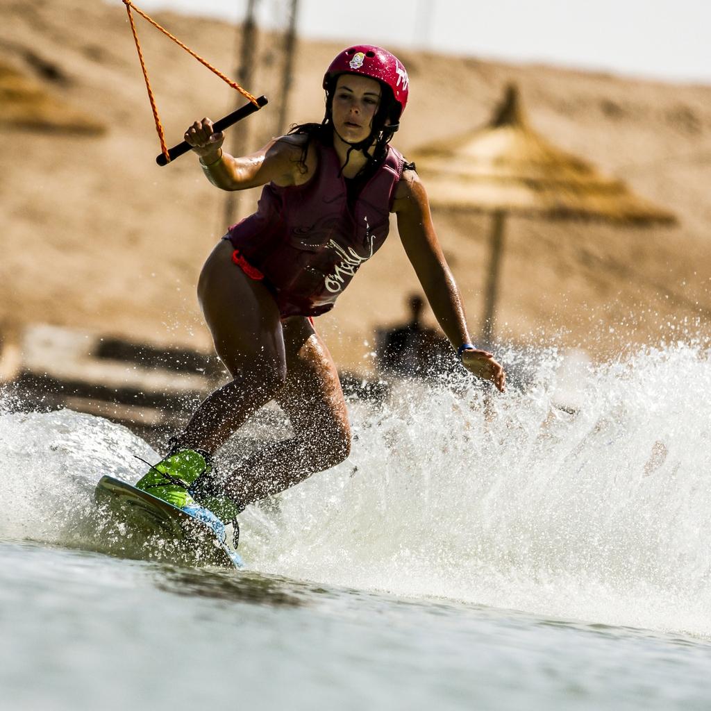 slide clable park egypt