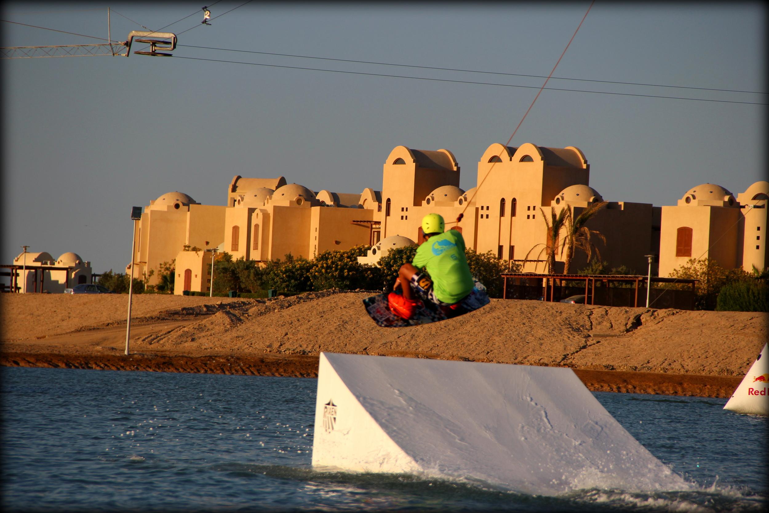 cable park egypt