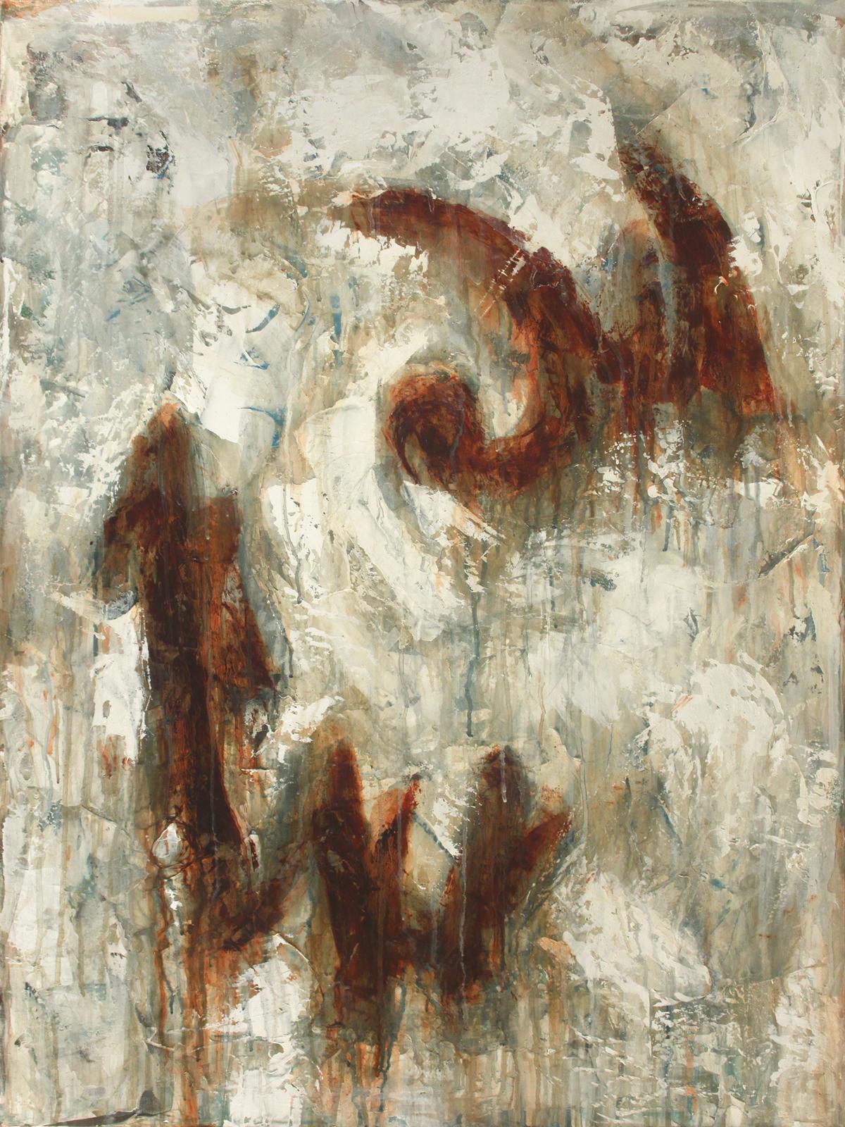 Tinted Burnt Sienna