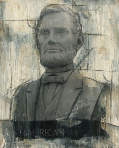 Abe Lincoln - Mount Rushhour