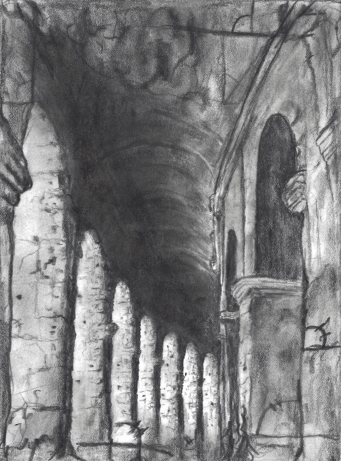 Exploration Series Sketch