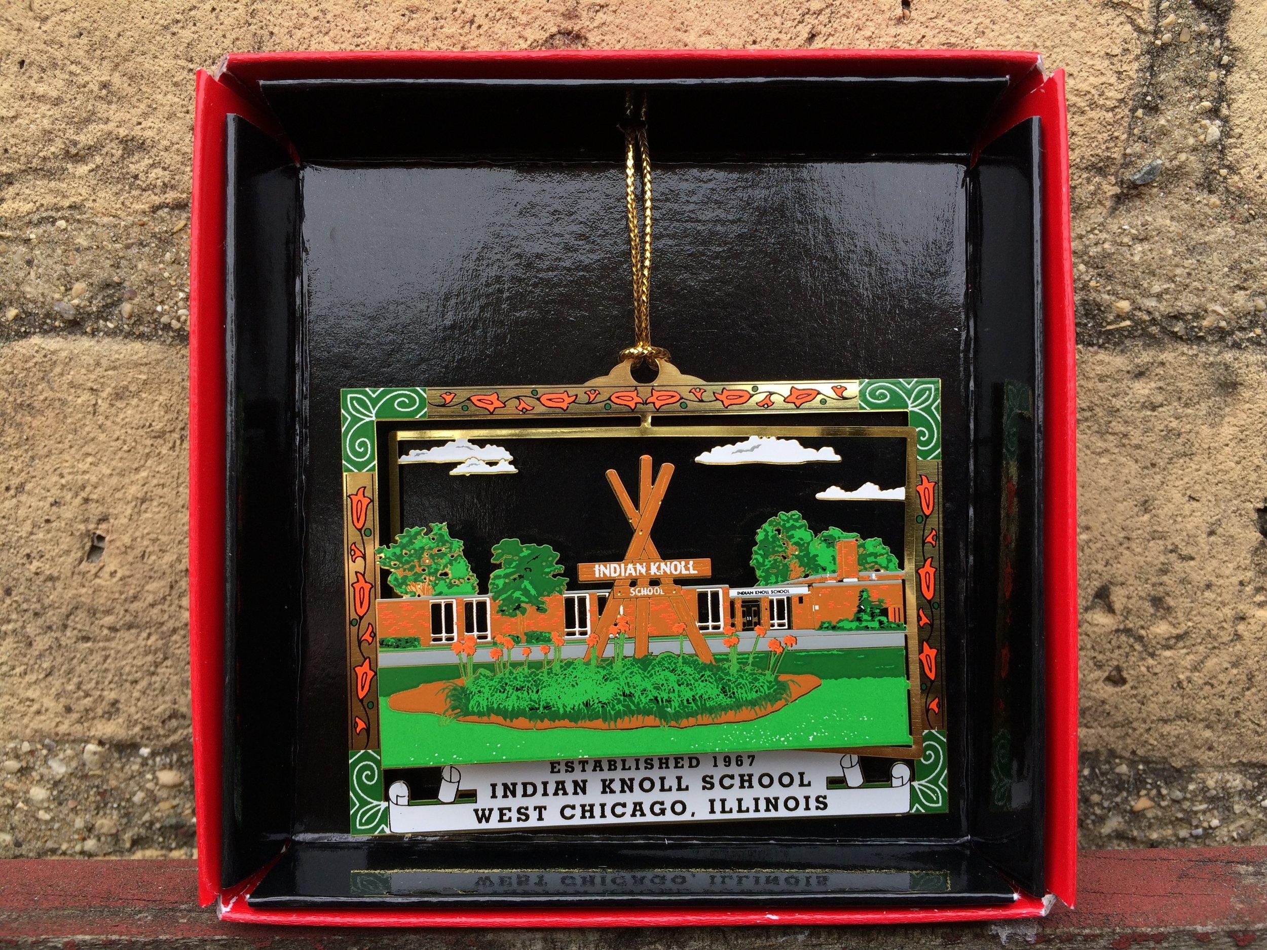 2017 indian knoll school anniverary ornament.jpg