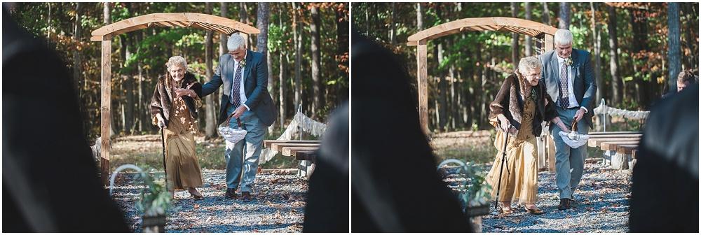 shenandoah_woods_wedding_flower_girl_grandma