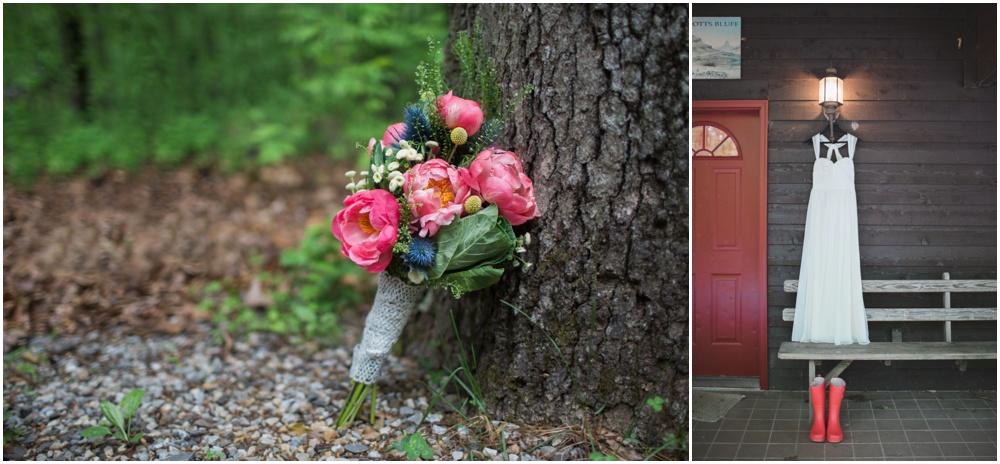 camp-puhtok-wedding-maryland-rainy-13