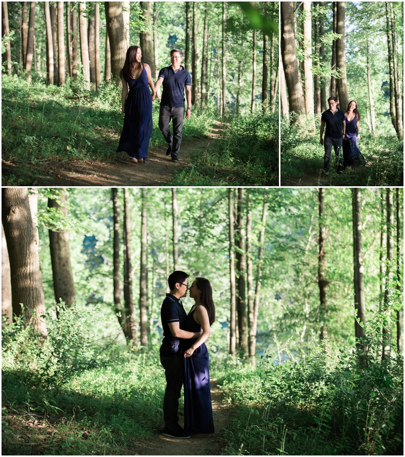 bethany-grace-photography-maryland-black-hill-regional-park-summer-sunset-engagement-session-4.JPG