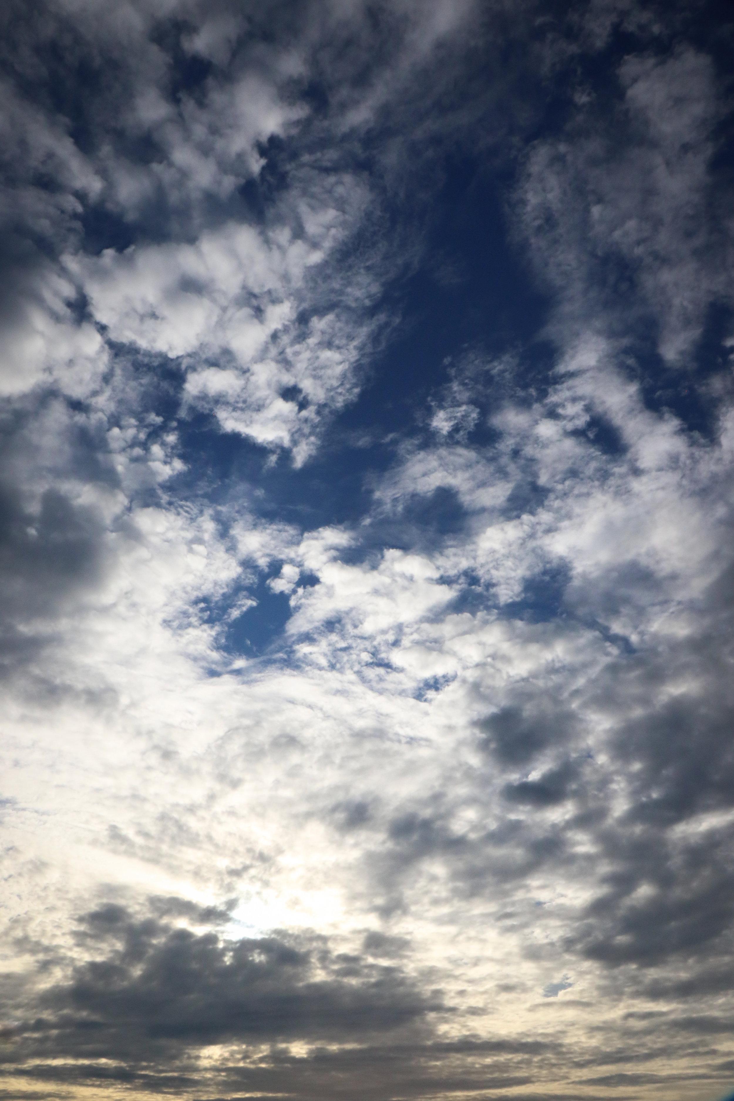 Golden Clouds - Holli Z Photography - 1.jpg