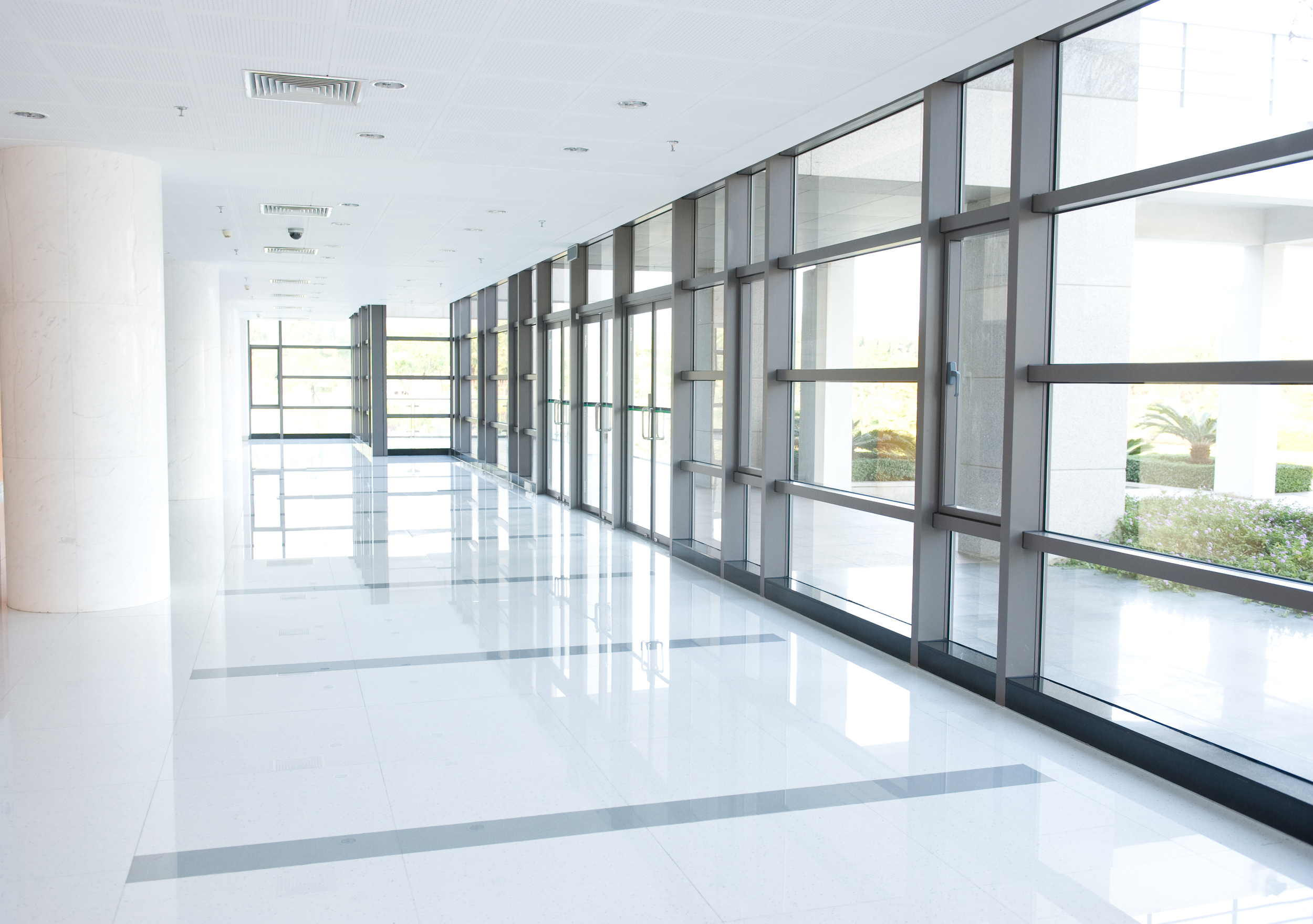 With over 25 years experience in property management IT, weunderstand the unique needs of building management.