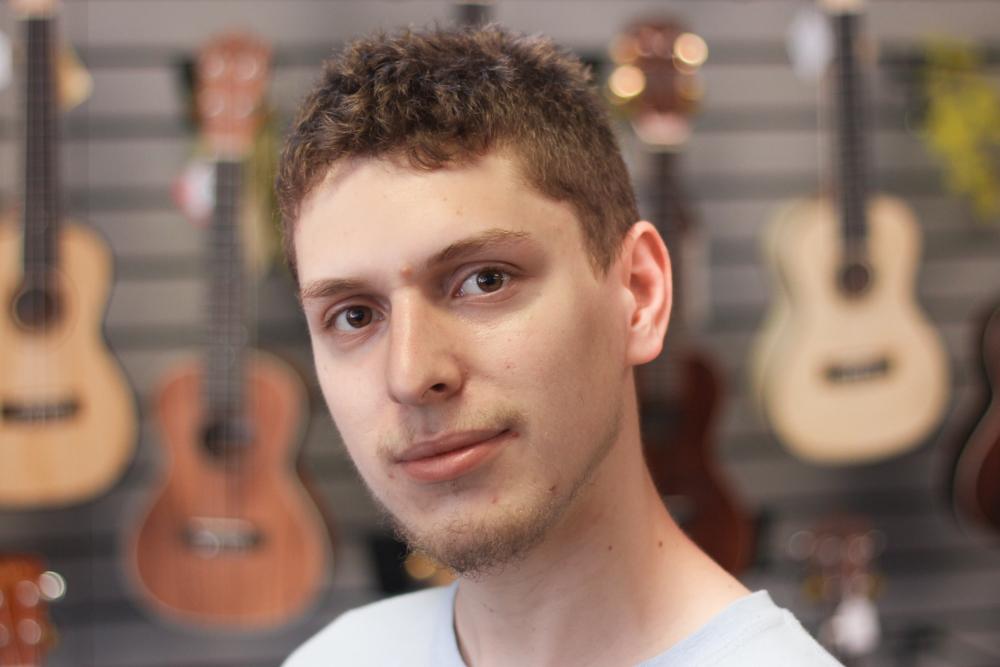 Dimitri Zucker