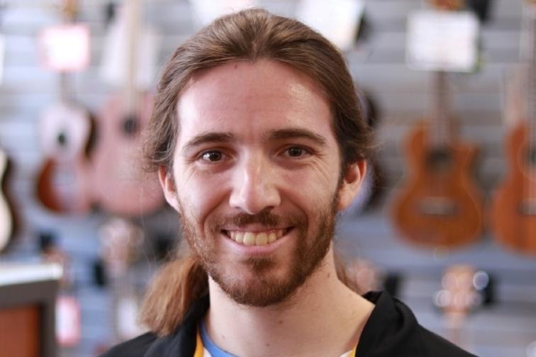 Richard Greig II
