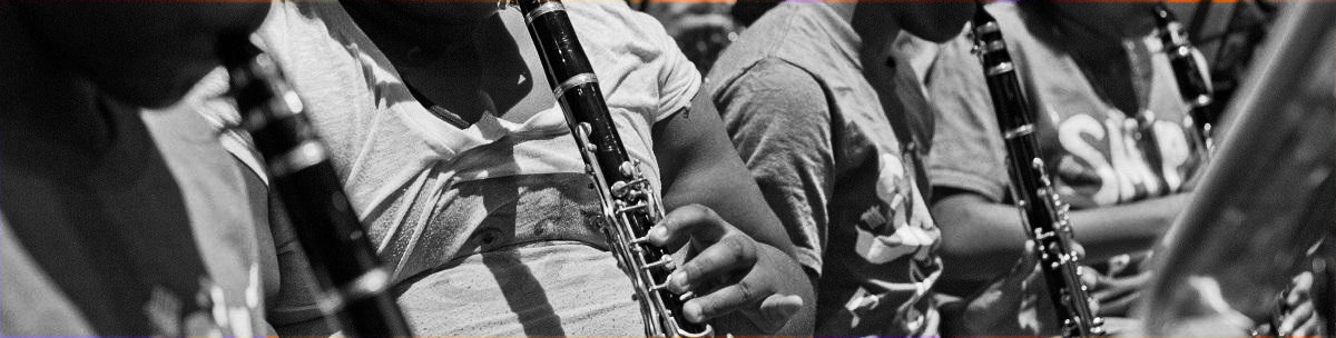 clarinet lessons in concord