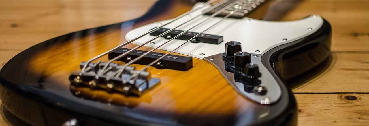 electric bass guitar lessons in concord