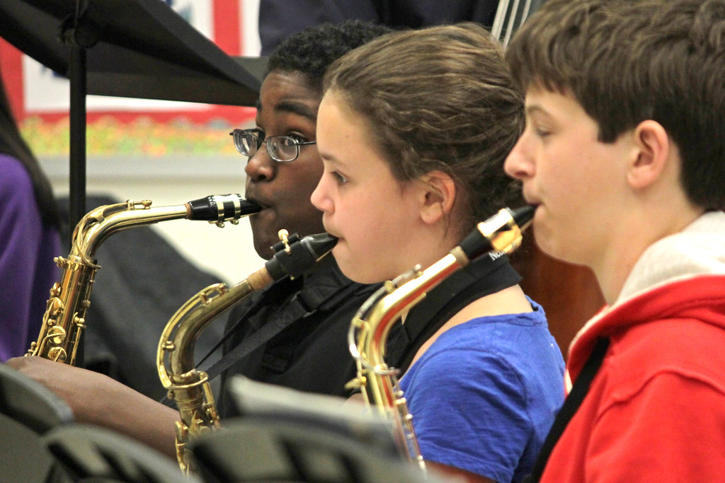 saxophone lessons in concord
