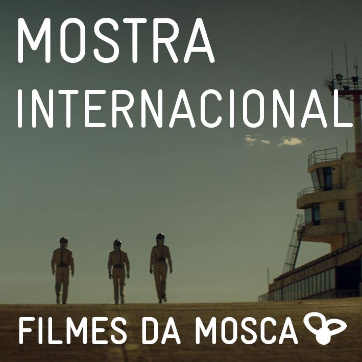 TERCEIRO TIPO  |  THIRD KIND , Yorgos Zois, FIC, CROÁCIA / GRÉCIA, 2018