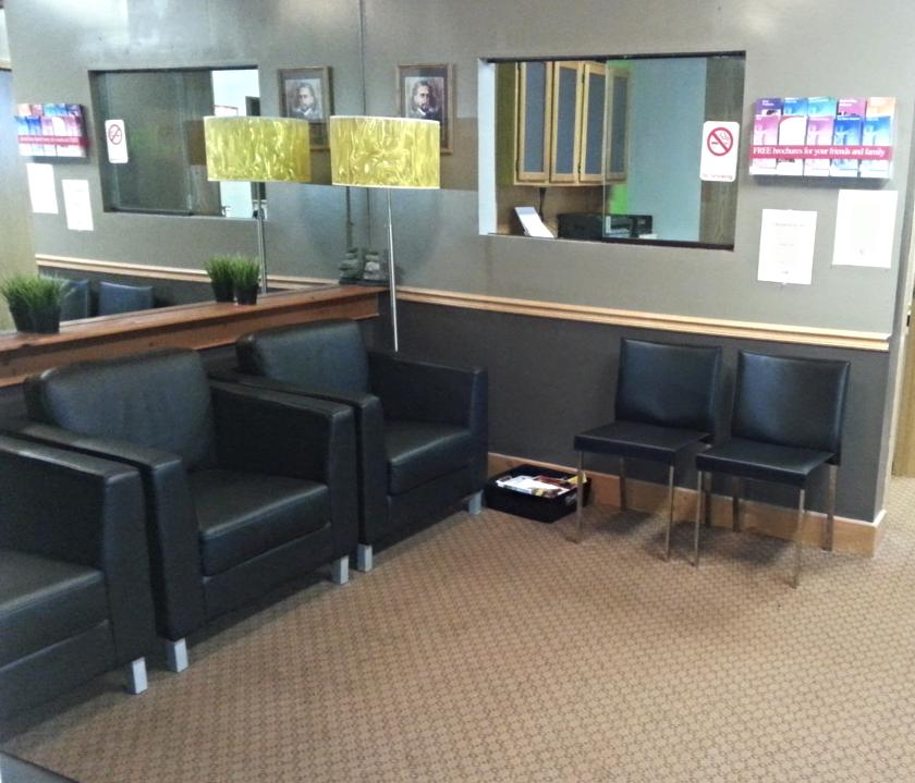 Fredonia Office