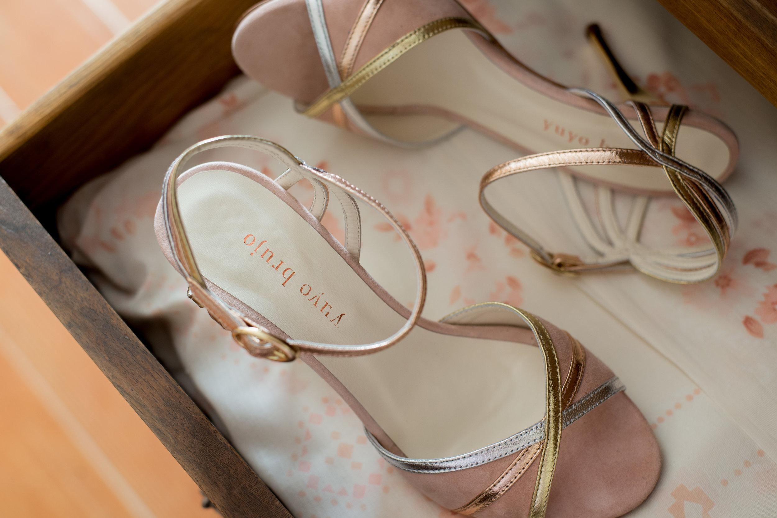 Click to shop beautiful pink tango shoes for women