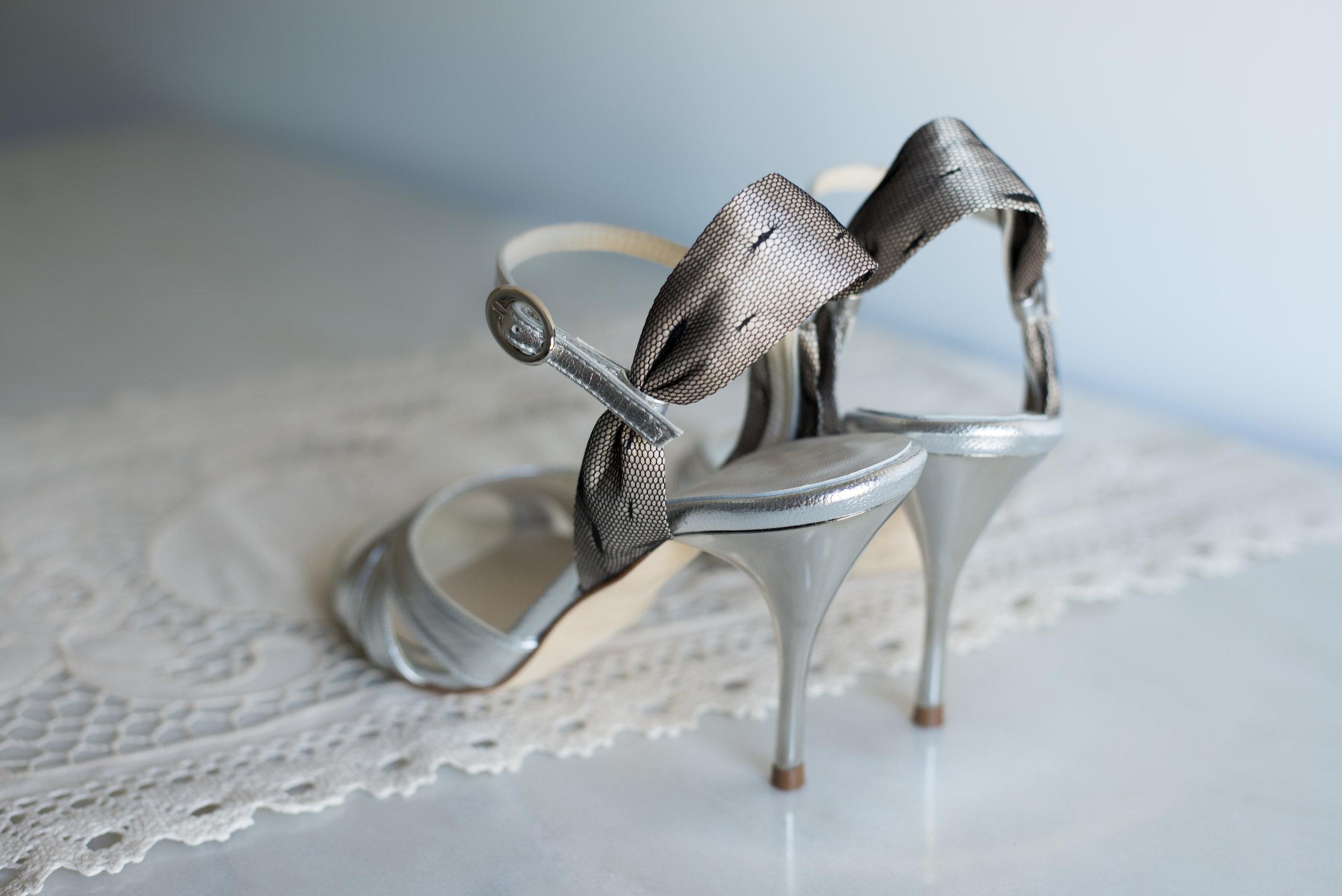 Shoe style Cafe Dominguez - click to shop