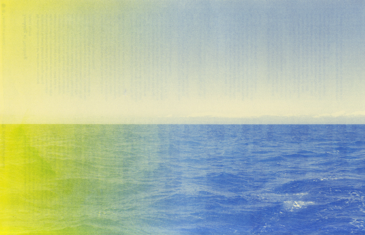 Third Object - In the Theater of the Sun   Danny Floyd - Looking at Nothing