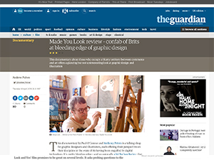 Guardian Review