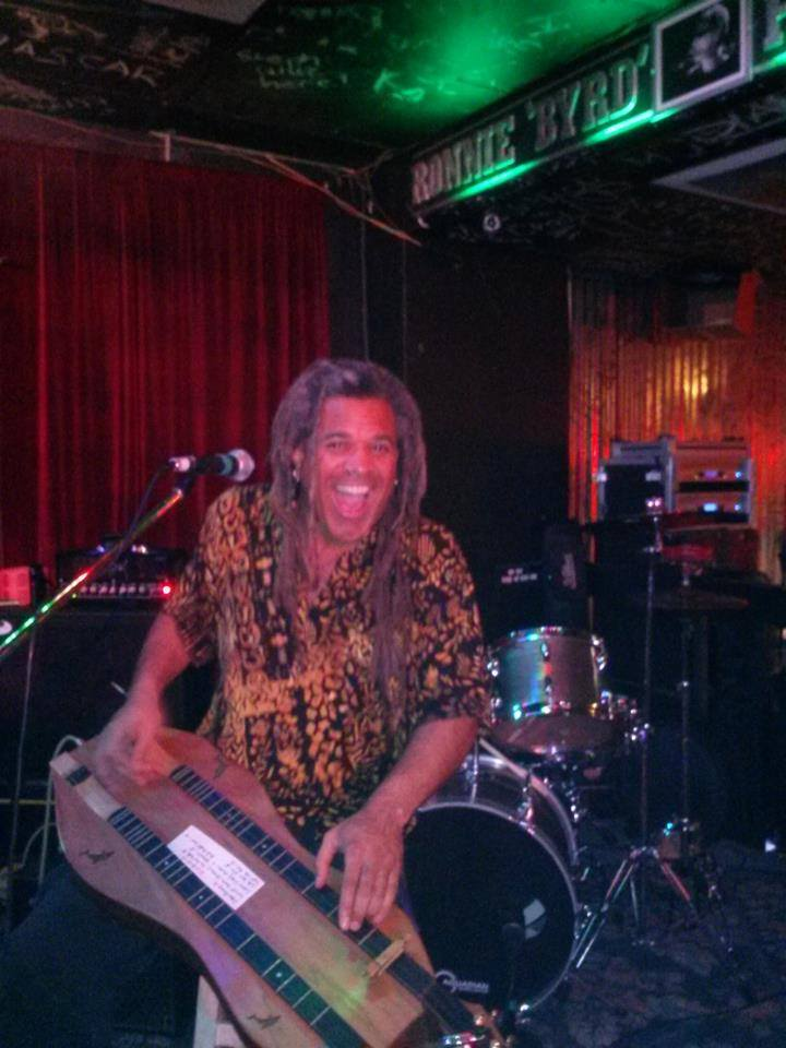Performing at The Alley in Sanford, Florida - October 25th, 2014