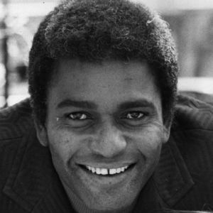 Country legend Charley Pride