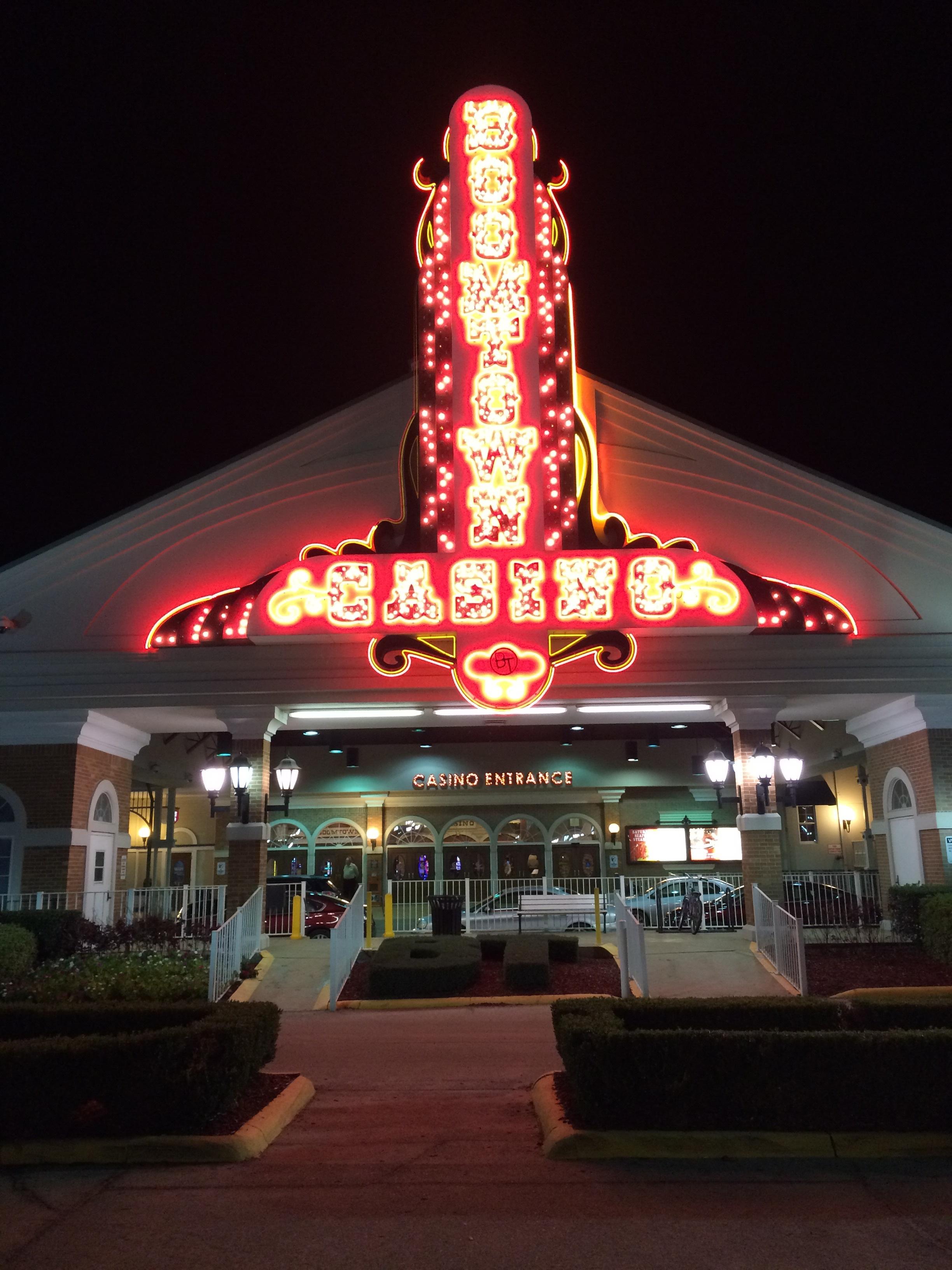 Boomtown, Casino - Biloxi, MS