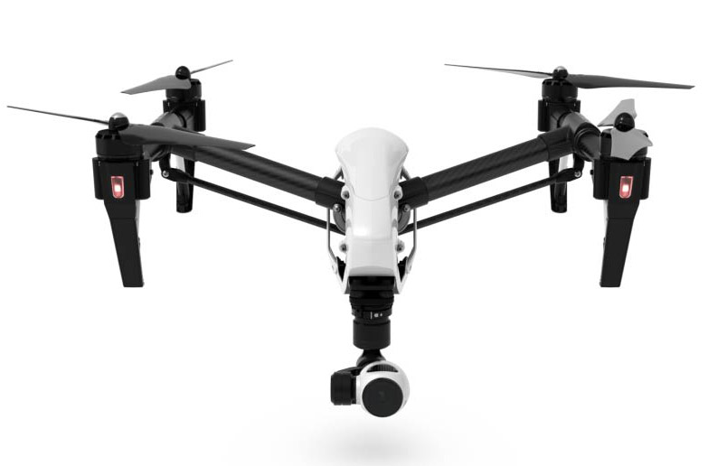 Won't be getting one of these for a while: DJI Phantom 4 PRO - $1,500 and upwards.