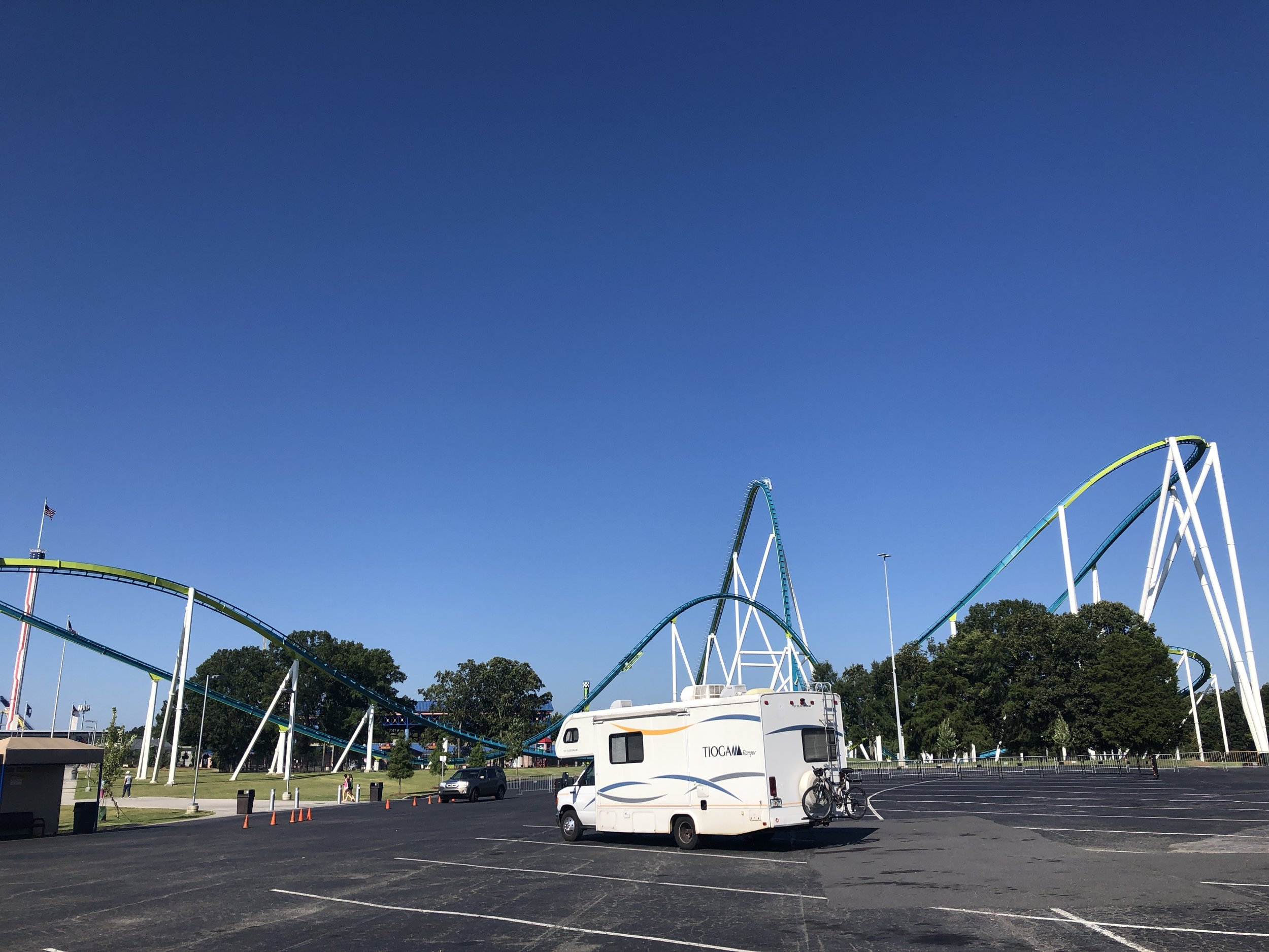 Imua and Fury 325