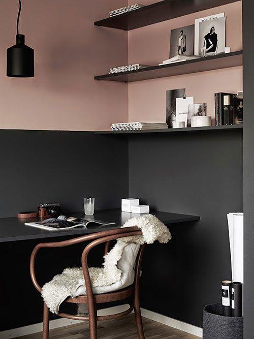 Photo by Kristofer Johnsson via  Nordic Design