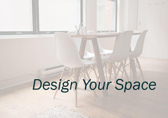 Module Four: Design Your Space  You need to create systems in your space, whether that is your home or your office, that support you in what you want to do. This section of the course is chock full of design ideas and exercises that walk you through how to find your design style and manage your project.