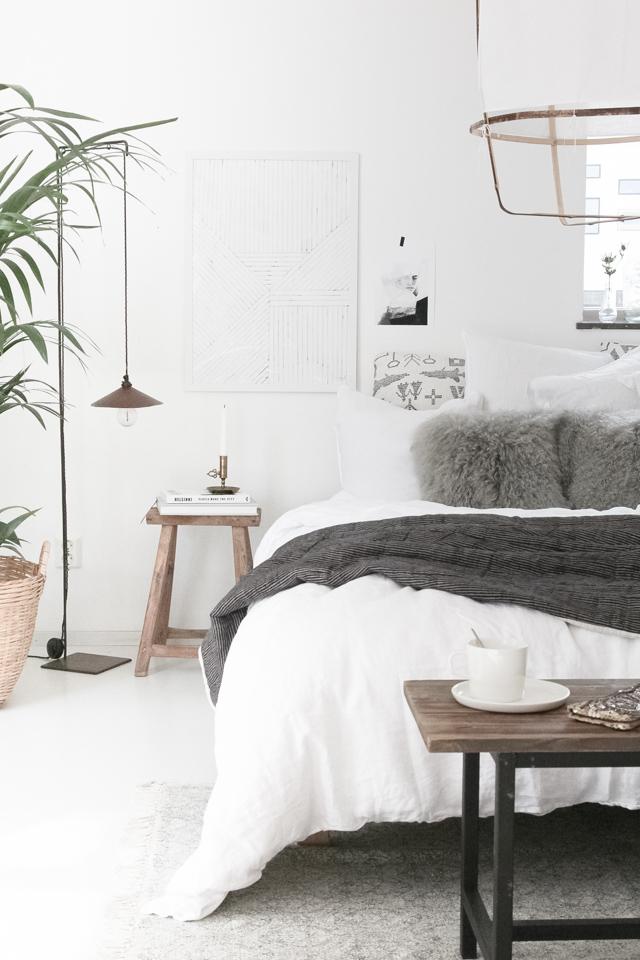 Image via  my scandinavian home